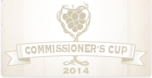 Kentucky Wine Competition