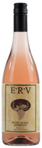 Best Rose'/Blush: Equus Run Vineyards, Bluegrass Bubbles Blush
